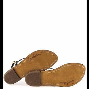 "Sam Edelman Shoes - Sam Edelman ""Gigi"" Sandals - Size 9 1/2 Women"